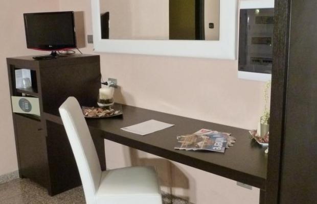 фотографии отеля Hotel Euro House Rome Airport изображение №11