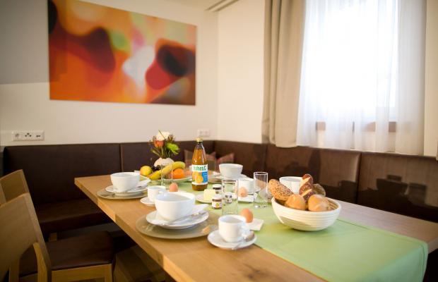 фотографии Schneeweiss lifestyle - Apartments - Living изображение №32