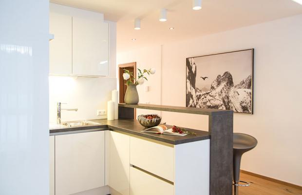 фото Schneeweiss lifestyle - Apartments - Living изображение №22