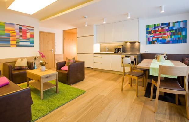 фото Schneeweiss lifestyle - Apartments - Living изображение №10