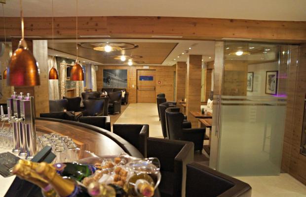 фото отеля Alpina изображение №13