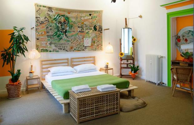 фотографии отеля Inn Perfect Suite изображение №11