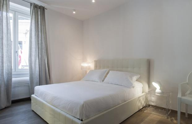 фото отеля Fifty Eight Suites изображение №21