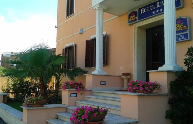 фото отеля Best Western Hotel Riviera изображение №1