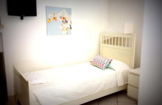 фото отеля Hotel La Villetta изображение №9