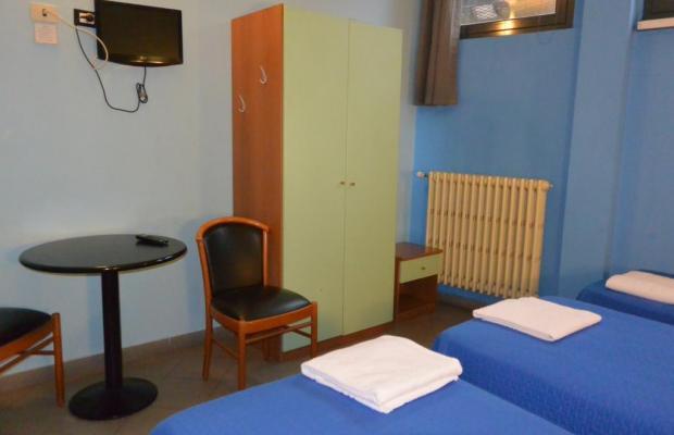 фото отеля Hotel Mercurio изображение №9
