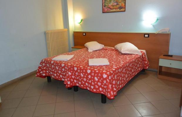 фотографии отеля Hotel Mercurio изображение №3