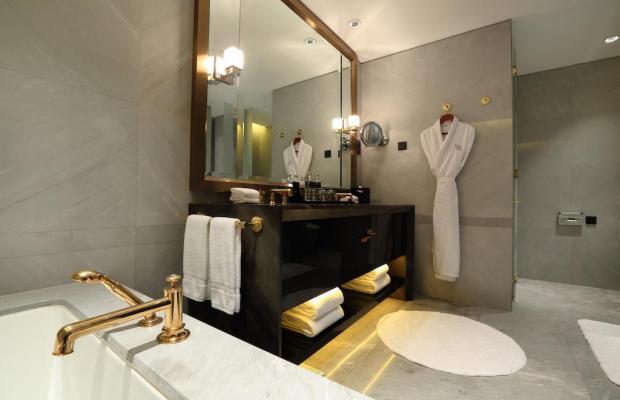 фото отеля Waldorf Astoria Beijing изображение №69