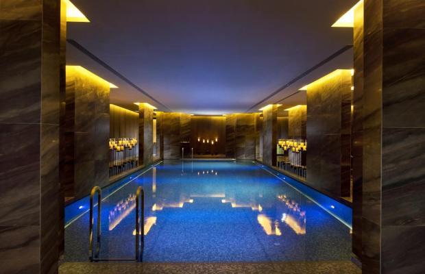 фото Waldorf Astoria Beijing изображение №66