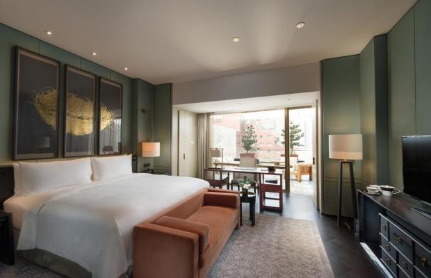 фотографии Waldorf Astoria Beijing изображение №60