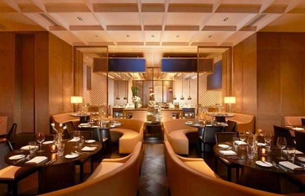 фото отеля Waldorf Astoria Beijing изображение №53