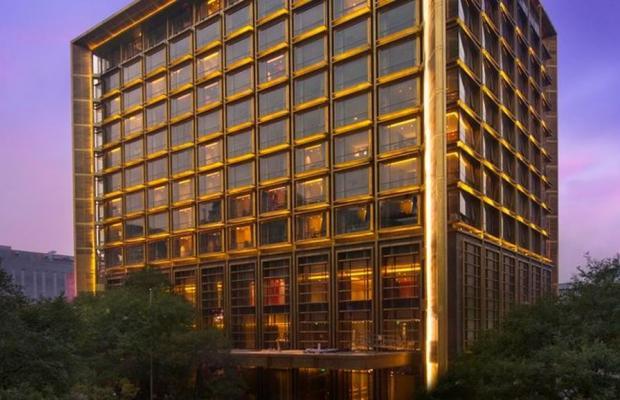фото Waldorf Astoria Beijing изображение №42