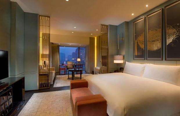 фотографии отеля Waldorf Astoria Beijing изображение №27