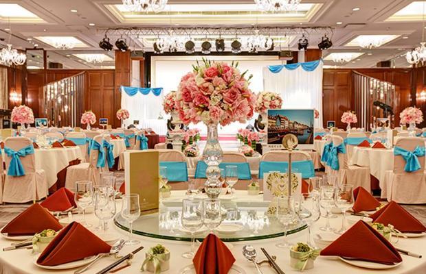 фото отеля Chateau Star River Beijing изображение №5