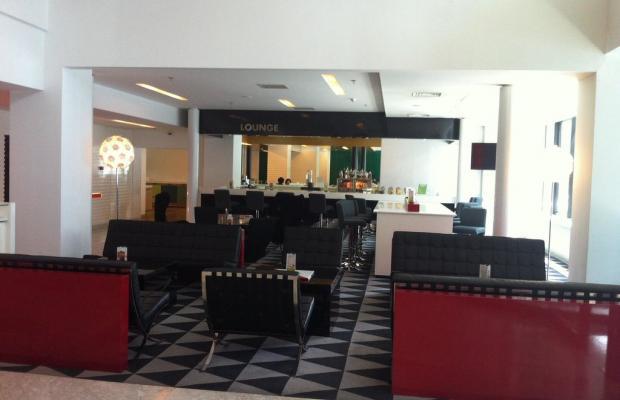 фотографии отеля Tangram Hotel Xinyuanli изображение №27