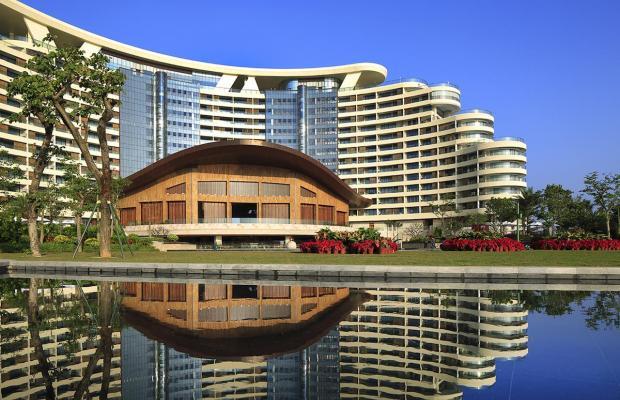 фотографии InterContinental Sanya Haitang Bay Resort  изображение №44