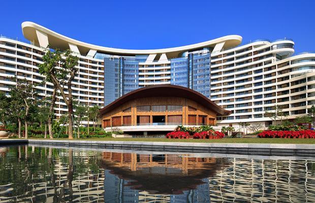 фотографии отеля InterContinental Sanya Haitang Bay Resort  изображение №39