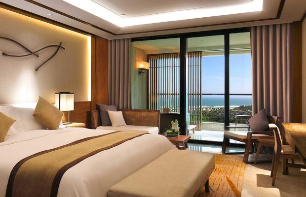 фото InterContinental Sanya Haitang Bay Resort  изображение №38