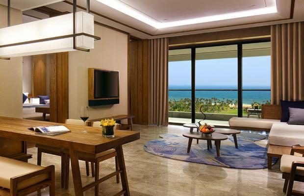 фото отеля InterContinental Sanya Haitang Bay Resort  изображение №37