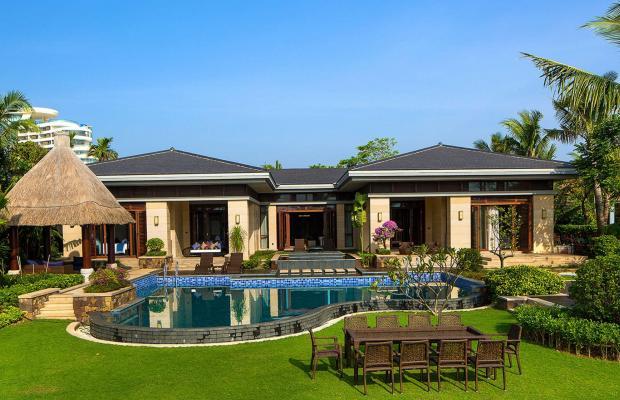 фотографии отеля InterContinental Sanya Haitang Bay Resort  изображение №27