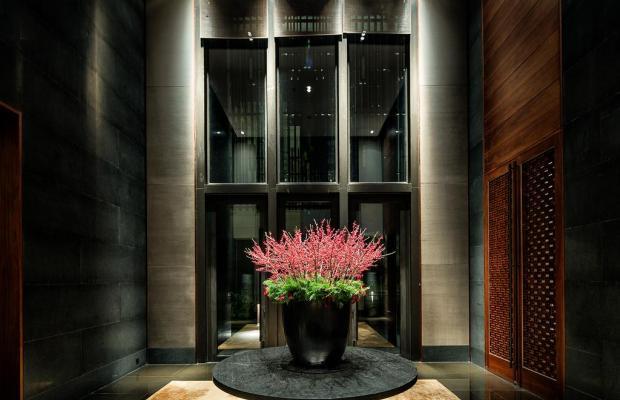 фото отеля Park Hyatt Sanya Sunny Bay Resort изображение №25