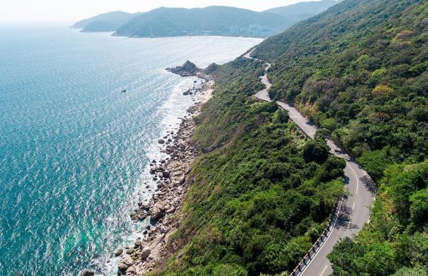 фото отеля Park Hyatt Sanya Sunny Bay Resort изображение №5