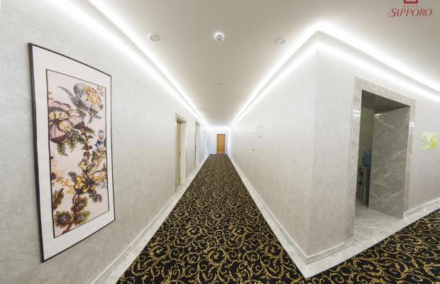 фото отеля Саппоро изображение №5