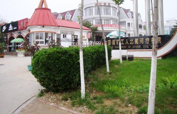 фотографии отеля Золотой песок (Zhin Sha) изображение №7