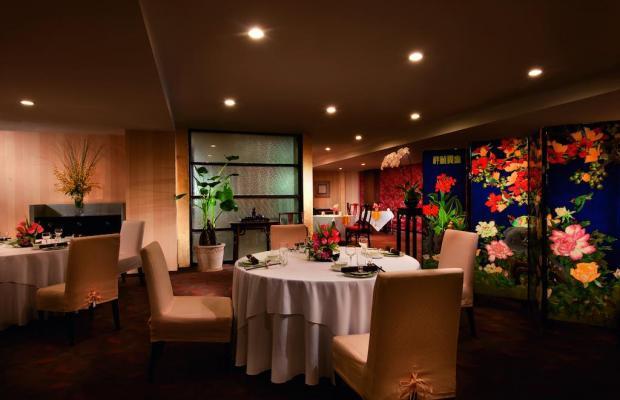 фото отеля Sunworld Dynasty Hotel Beijing (ex. Tianlun Dynasty) изображение №5