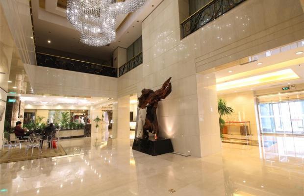 фото отеля A.C. Art Museum Hotel (ех. A.C. Embassy) изображение №21