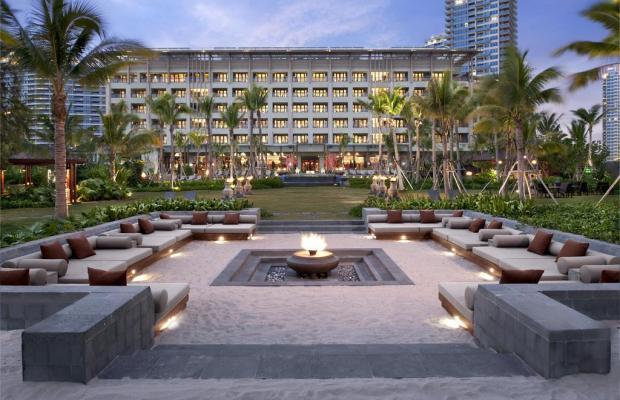 фото отеля Anantara Sanya Resort изображение №21