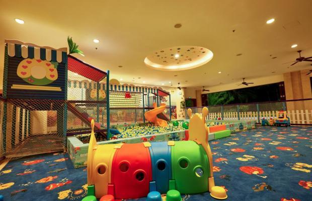 фото Days Hotel & Suites Sanya Resort изображение №26