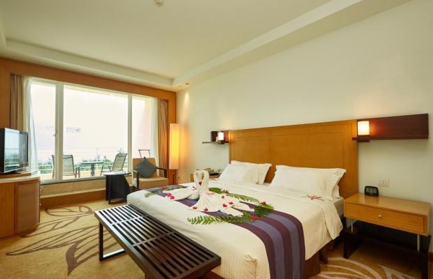 фотографии отеля Days Hotel & Suites Sanya Resort изображение №11