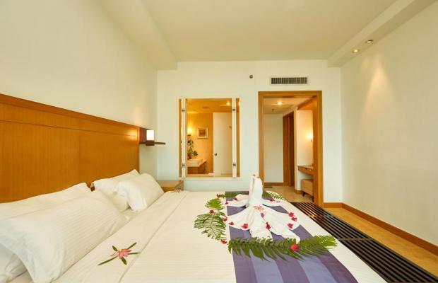 фото Days Hotel & Suites Sanya Resort изображение №10