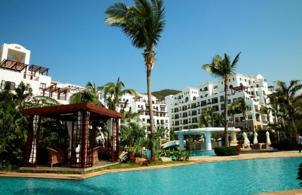 фото Aegean Jianguo Suites Resort Hotel (ex. Aegean Conifer Resort) изображение №34