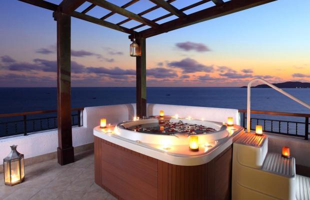 фотографии Aegean Jianguo Suites Resort Hotel (ex. Aegean Conifer Resort) изображение №32