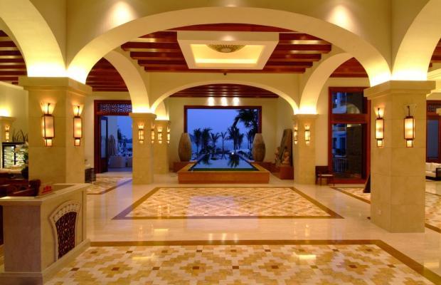фото отеля Aegean Jianguo Suites Resort Hotel (ex. Aegean Conifer Resort) изображение №29