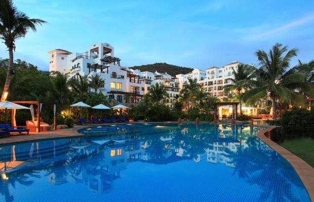 фотографии отеля Aegean Jianguo Suites Resort Hotel (ex. Aegean Conifer Resort) изображение №27