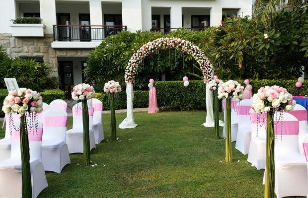 фотографии отеля Aegean Jianguo Suites Resort Hotel (ex. Aegean Conifer Resort) изображение №23