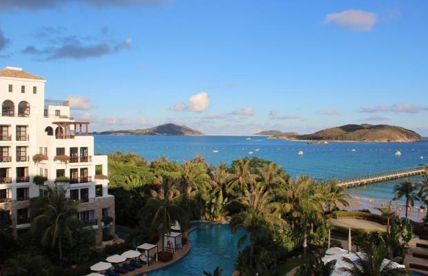 фотографии отеля Aegean Jianguo Suites Resort Hotel (ex. Aegean Conifer Resort) изображение №3