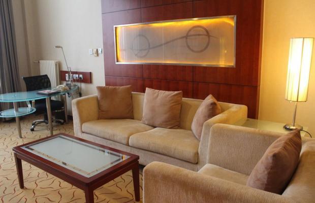 фотографии Ariva Beijing West Hotel изображение №28