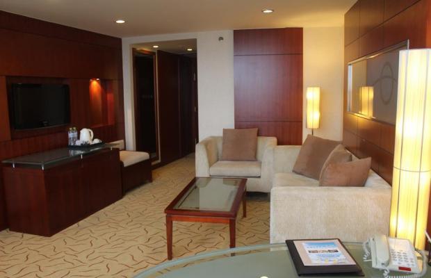 фото Ariva Beijing West Hotel изображение №22