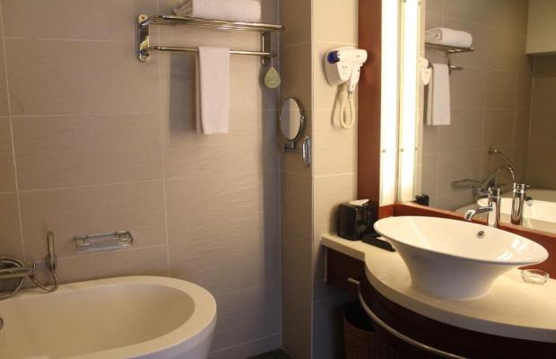 фото Ariva Beijing West Hotel изображение №18
