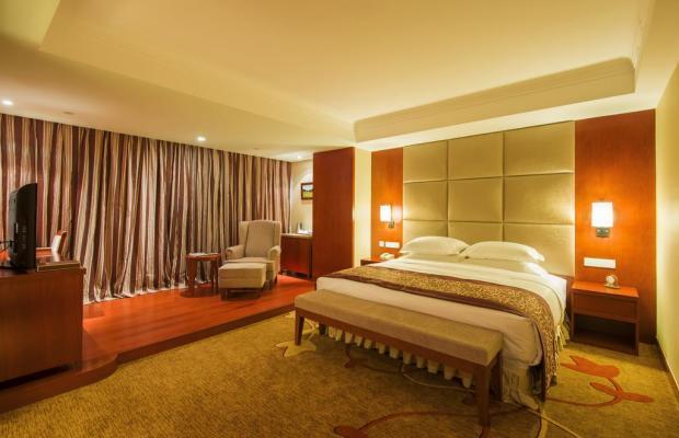фотографии отеля Avic Hotel Beijing изображение №15