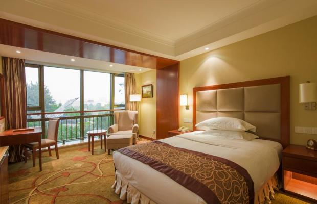 фото Avic Hotel Beijing изображение №10