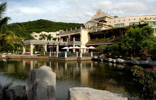 фотографии отеля Cactus Resort Sanya изображение №23