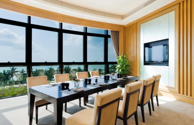 фотографии Four Points by Sheraton Hainan изображение №28