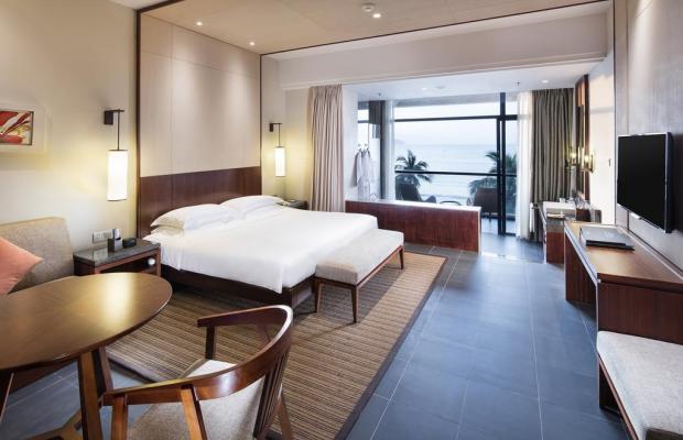 фото отеля Hilton Sanya Yalong Bay Resort изображение №13