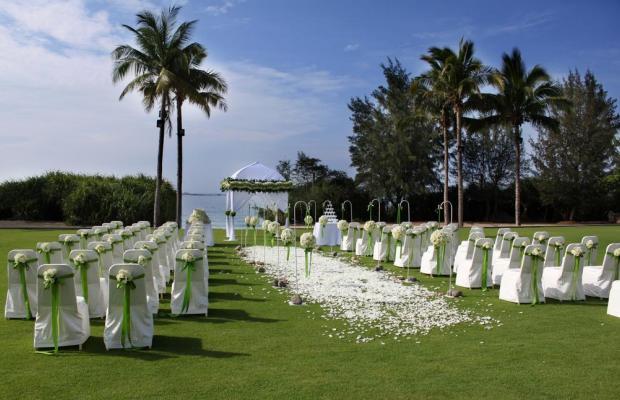 фото отеля Hilton Sanya Yalong Bay Resort изображение №9