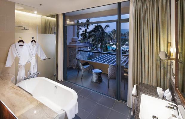 фото Hilton Sanya Yalong Bay Resort изображение №6